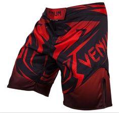 Venum - Shadow Hunter Fight Shorts