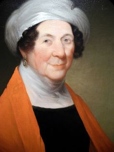 Dolley Madison~~Lived from 1768 to 1849~~Bore 1 child.