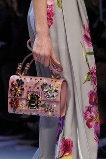 Dolce & Gabbana A/W 2016-17 #MFW