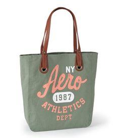 Bolso Aeropostale disponible deciembre 2014 #ropa #americana #costarica #paca #ropaamericana