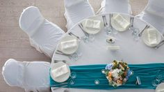 The reception space may dictate the number of guests couples can invite to their weddings.