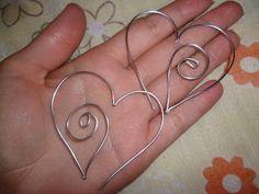 Cute DIY Ideas: DIY Earrings 2!