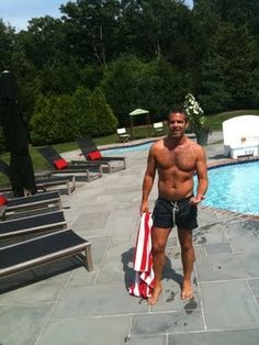 andy cohen. tv personality. #sexy #handsome #men