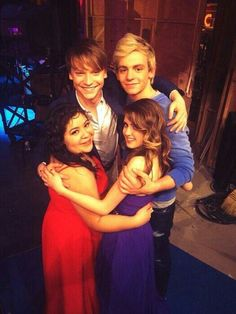 austin and ally s3 ep 12