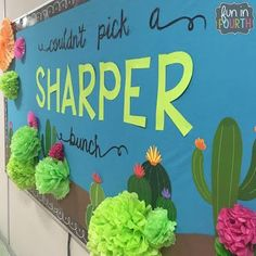 Classroom ideas 486459197245028980 - Are you like me, always searching for back to school bulletin boards for your classroom? Check out this post to get three DIY ideas for September! Back To School Bulletin Boards, Classroom Bulletin Boards, New Classroom, Preschool Classroom, Classroom Themes, Classroom Organization, In Kindergarten, September Bulletin Boards, Leadership Bulletin Boards