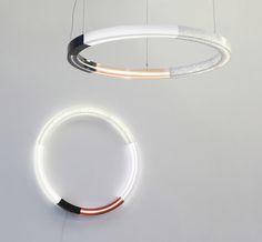FILTER LIGHTS | Studio Sabine Marcelis