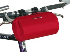 Bushwhacker Cody Red - Bicycle Handlebar & Seat Bag Cycling Pack Bike Cylinder Saddle Bag Front Rear Frame Accessories http://coolbike.us/product/bushwhacker-cody-red-bicycle-handlebar-seat-bag-cycling-pack-bike-cylinder-saddle-bag-front-rear-frame-accessories/