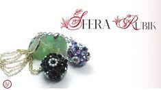 Beaded Necklace, Stud Earrings, Beads, Youtube, Bb, Tutorials, Jewelry, Pendants, Beaded Collar