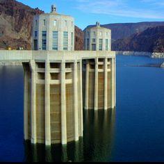 Hoover Dam (Road Trip 2005)