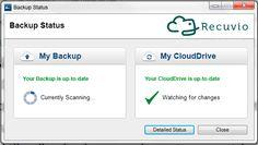 Online backup   kr. 29 / mdr   Fri telefon support