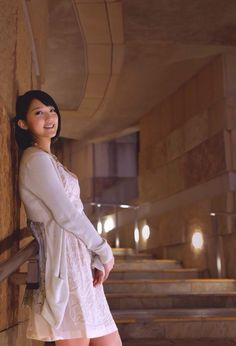 Japanese Beauty, Asian Beauty, Yoko, Fasion, Fashion Photography, White Dress, Flower Girl Dresses, Wedding Dresses, Sexy
