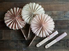 Paper Crafting + More with Lia Griffith