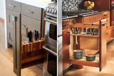 địa chỉ mua ngăn kéo tủ bếp