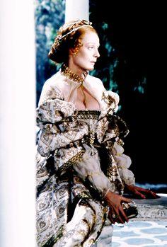 Maggie Smith as Portia - The Merchant of Venice (1972)