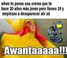Awebo :{v