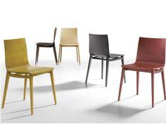 Wooden chair EMMA | Chair - Infiniti