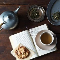 Should You Be Microwaving Your Tea? Science Says So. on Food52