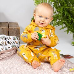Nalle collegehaalari - Jesper Junior   FAOR Oy Baby Wearing, Onesies, Autumn, Kids, Clothes, Young Children, Outfits, Boys, Clothing