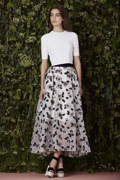 Lela Rose Resort 2016 - Collection - Gallery - Style.com