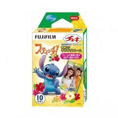 Fujifilm Instax Mini Film Stitch for Instax Mini Camera 10pcs for 1 pack