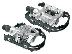 Ryder Mtb Dual:  Cleat allows 4 degrees float to relieve... Call for price: (012) 993-5231