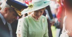 Crown Princess Margareta of Romania Romanian Royal Family, Kaiser, Panama Hat, Royalty, Mac, History, People, Crown, Places