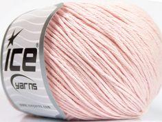 Yarns for Summer Ice Yarns, Bamboo Light, Pink Brand, Cotton Lights, Fiber, Content, Vegan, Summer, Summer Time