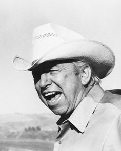 Slim Pickens   1919 - 1983 Who could think of western without thinking of Slim?