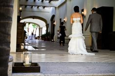Wedding location! I love Cabo del Sol!