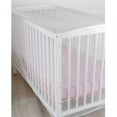 Moustiquaire lit bébé 60*120cm #Kinousses