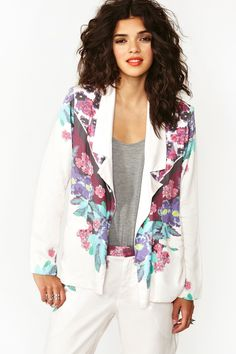 Electric Garden Jacket