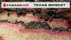 Kamado Joe Texas Style Brisket! https://www.youtube.com/watch?v=zoxwoJwYwwo&feature=em-subs_digest #ArcticSpasUtah