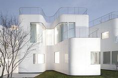 Casa V | Dosis de arquitectura | Oleiros (2012) | Foto: Santos-Díez