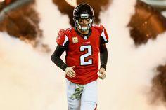 Atlanta Falcons, Matt Ryan, NFL Playoffs