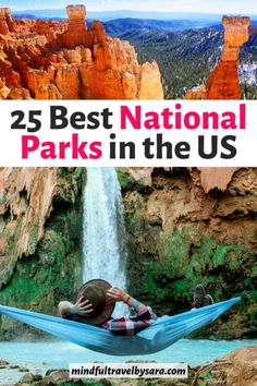 Looking for the Best National Parks in the US to visit? Here you have the most beautiful National Parks of USA, with photos and tips for the best trip ever! Canyonlands National Park, Sequoia National Park, Grand Teton National Park, Rocky Mountain National Park, Yellowstone National Park, Us National Parks Map, American National Parks, Most Visited National Parks, Oklahoma