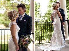 Eric & Rachel  Rothesay, NB Lace Wedding, Wedding Dresses, Blue, Photography, Fashion, Bride Gowns, Wedding Gowns, Moda, La Mode