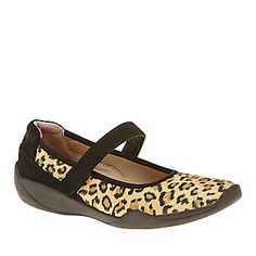 FootSmart Stretchies Margaret Mary Jane Shoes :: Casual Shoes :: Shop now with FootSmart