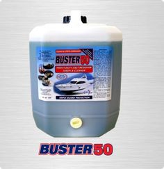 Buster 50 10 Liter Konzentrat