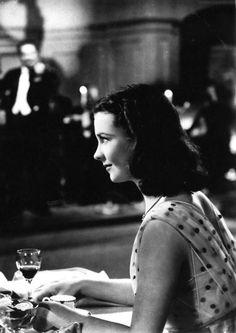 Vivien Leigh in Waterloo Bridge (1940)