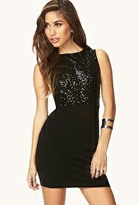 Forever 21 (Dress)!!! Loveeee this want it so bad!