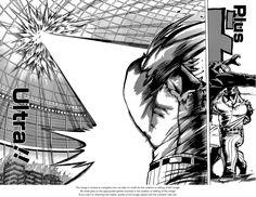 Boku no Hero Academia 19: All Might at MangaFox.me