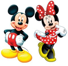 Minnie Mouse Daisy Duck Free Clip Art Disney Minnie Mouse Clip Art