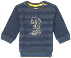 Noppies Sweater Clanton navy