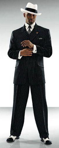 (http://www.suitavenue.com/black-friday-stacy-adams-3-piece-black-white-pinstripe-suit/)