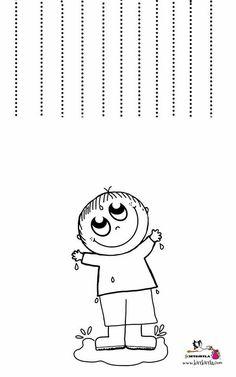 Untitled - GrannySquare.org Preschool Learning Activities, Motor Activities, Autumn Activities, Craft Work For Kids, Diy For Kids, Crafts For Kids, Preschool Writing, Numbers Preschool, Scissor Skills