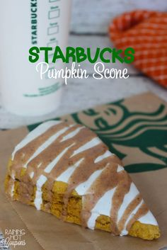 Copycat Starbucks recipe Sponsored Link *Get more RECIPES from Raining Hot Coupons here* *Pin it* by clicking the PIN button on the image above! Repin It Here Have you ever had a Starbucks Scone? I absolutely love them and I like making them at home…it's a lot cheaper, you can make a whole batch and …