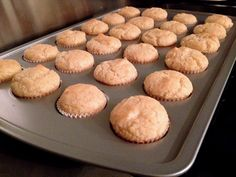 Allergy friendly cupcakes for three