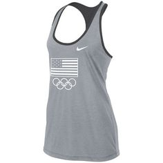 Women's Nike Dri-Blend NTC - Training Tank Top KR865161p