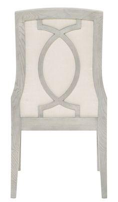 Bernhardt - Criteria Side Chair - 363-541G