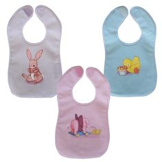 Belle & Boo Bib Collection